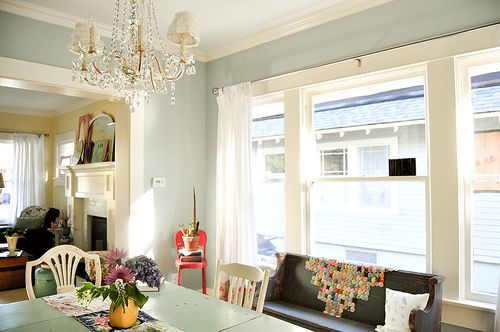 Yarmouth Blue From Benjamin Moore For The Home