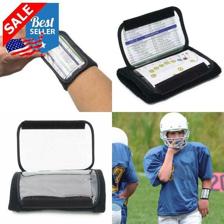 Crown sporting goods football quarterback triple insert