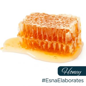 Esna shares perfect advice on Honey. If you want to look younger and be healthier, cut your sugar intake and look to honey. Read more on http://www.esnacolyn.com/honey/