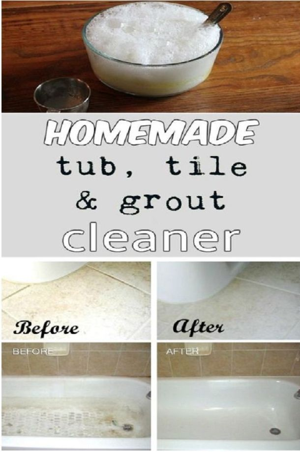17 Pinterest Cleaning Hacks That Will Make Your Life Easier