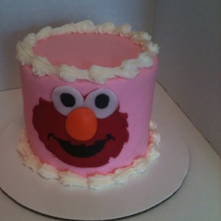 28 best Cake smash elmo images on Pinterest Elmo party Biscuits