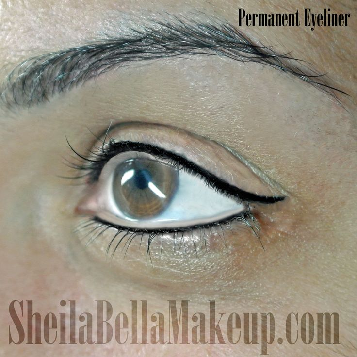 17 best images about permanent eyeliner on pinterest for 101 salon west bloomfield