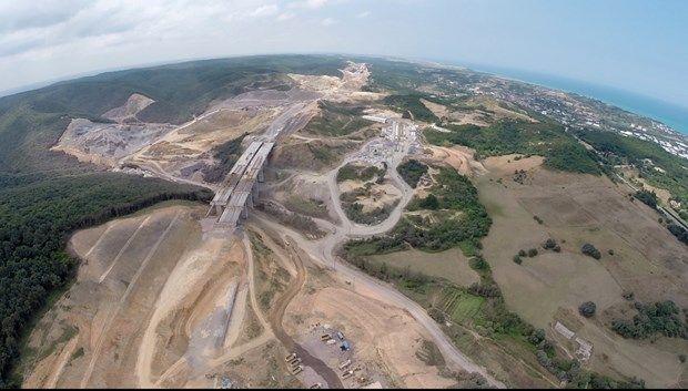 Üçüncü köprü ve havaalanı inşaatları bütün ekosistemi çökertecek ciddi bir saldırı girişimi.. Bunların bitiminde İstanbulun akciğerleri yok olacak..