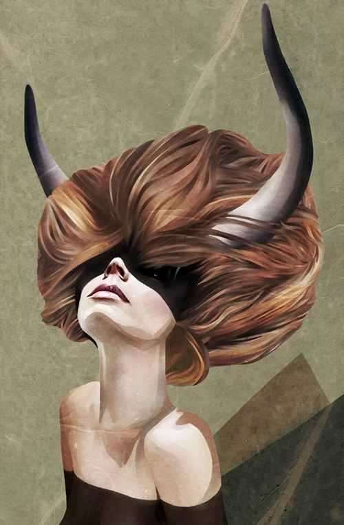 Common Traits:  LIBRA, TAURUS,  VIRGO are likely to surprise you the most when they show their anger, mainly because they try their hardest to keep it under wraps. (zodiaccity.com) (Ruben Ireland)