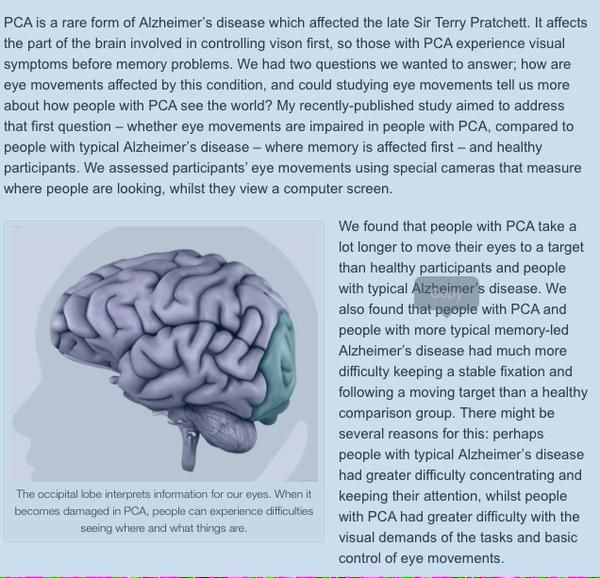 alzheimer research papers Alzheimer's disease is a progressive disease that destroys memory and other  important mental functions at first, someone with alzheimer's.