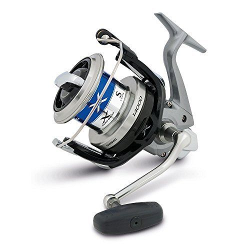 Comprar carrete de sufcasting Shimano Ultegra CI4 14000 XS-B Surfcasting Spinning Reel with Instant Drag System by Shimano