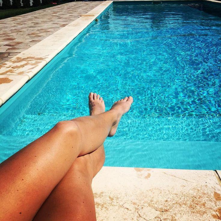 Dominika Mesarosová's Feet << wikiFeet