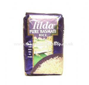 Tilda Basmati Rice | Buy Online at The Asian Cookshop