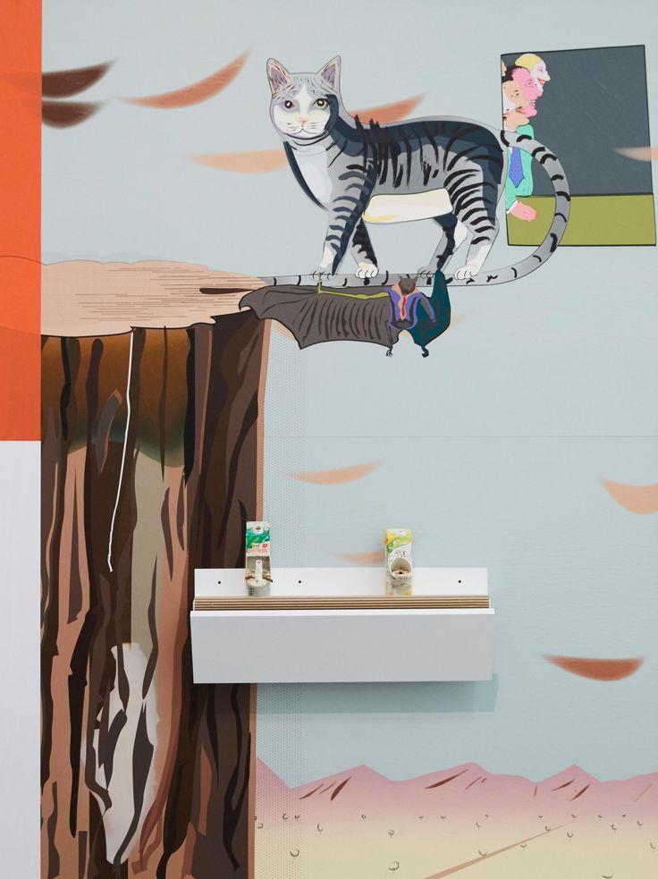 Helen Marten: from a Macclesfield garage to artist of the year