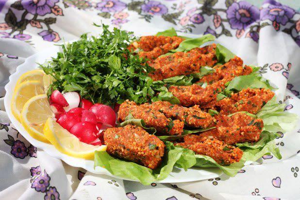 TurkseKok.nl   Yemek Tarifleri   Turkse Recepten met foto uitleg