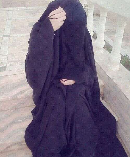 Beautiful Abaya