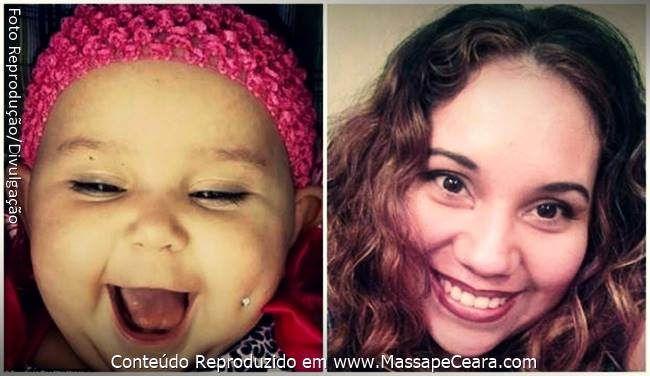 Mulher causa revolta ao postar foto da filha com piercing na bochecha: ift.tt/2tKc3HX