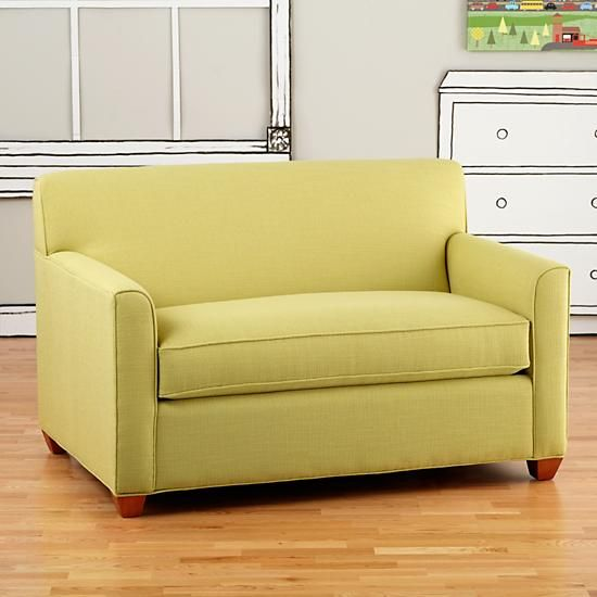 Nice Couches For Sale: Sofa, So Good Twin Sleeper (Kiwi) In All Sale