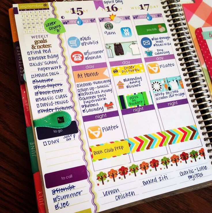 Erin Condren life planner...i NEED this...fits my obsessive personality