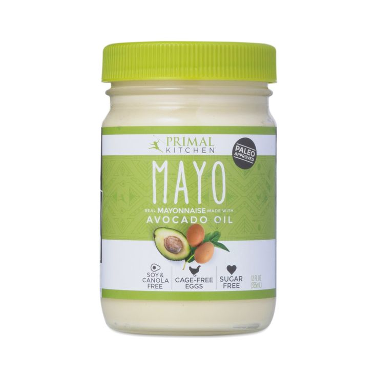 Shop Mark Sisson's Primal Kitchen Avocado Oil Mayo at 25-50% off retail. At Thrive Market, find wholesome products at wholesale prices.
