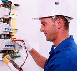 Electricistas de urgencia 24 horas, servicio de electricistas urgentes Madrid. Atención inmediata. Electricistas 24 horas rápidos y baratos. Mejor precio