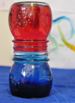 Water Temperature Experiment for Kids