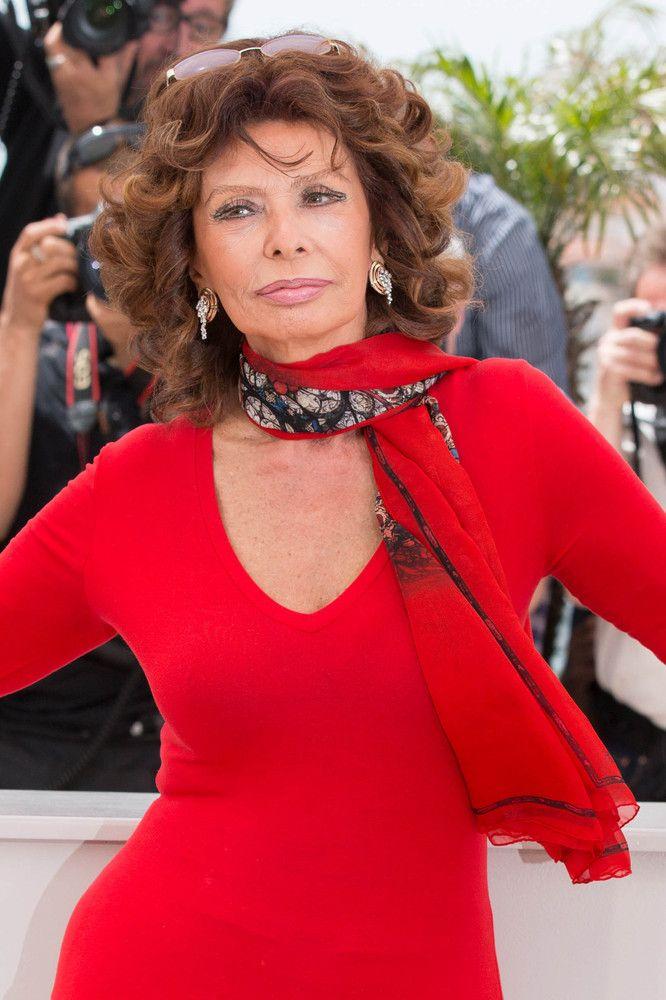 En mayo de 2014 en el festival de Cannes