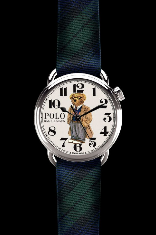 CollectionRelease Lauren Watch Ralph Information⏱watch Polo MzpqSUV