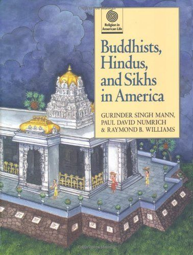 Buddhists Hindus and Sikhs in America Religion in American Life *** Check out the image by visiting the link.