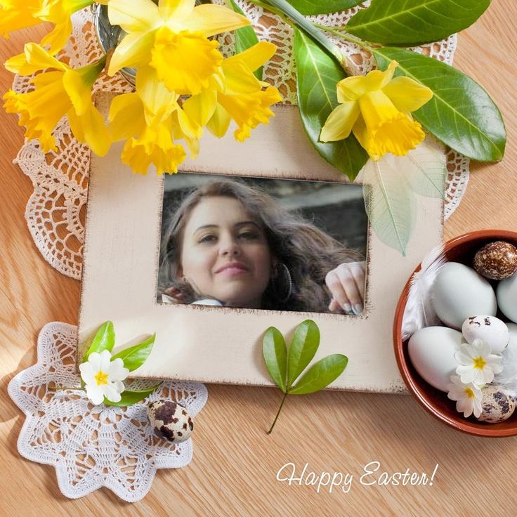 Yasaman Daghighi - Easter :)