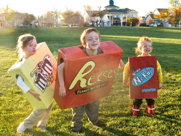 90 best cute kids halloween costumes images on pinterest for Creative halloween costumes for kids