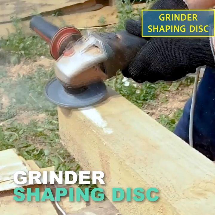Tungsten Carbide Grinding Wheel