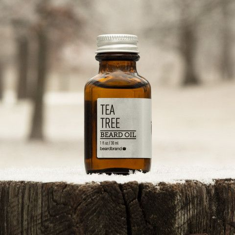 Tea Tree Beard Oil by Beardbrand (this is the most recommended scent seeing as your nose knows, i thought i would let you decide what my beard is going to smell like. ;)