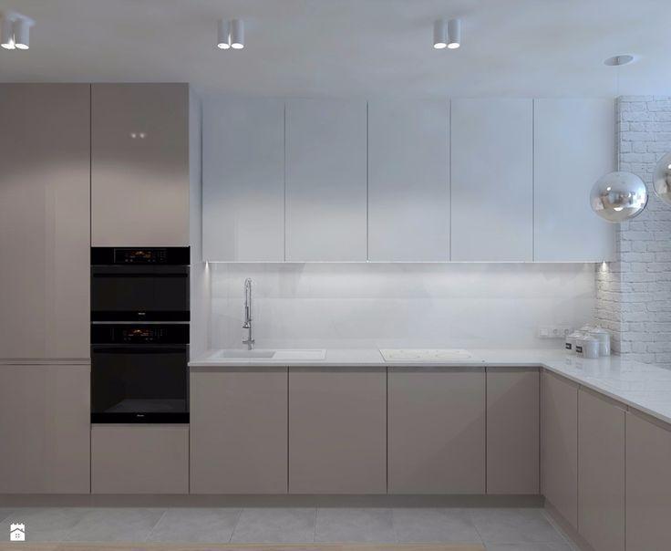 Kuchnia styl Minimalistyczny - zdjęcie od LIVING BOX - Kuchnia - Styl Minimalistyczny - LIVING BOX