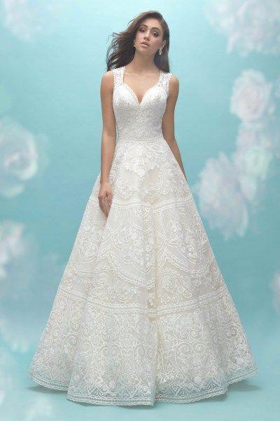 8 best Venus Bridal images on Pinterest | Short wedding gowns ...