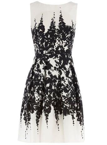~~~: Fashion, Dresses Style, Black And White, Border Prints, Dorothy Perkins, Black White, White Dress, Prom Dresses, The Dresses