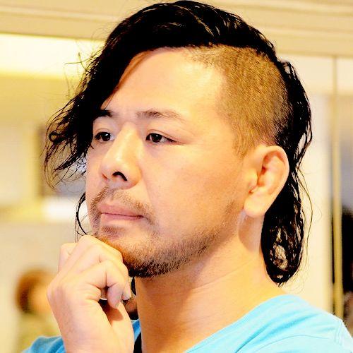 A haircut 72