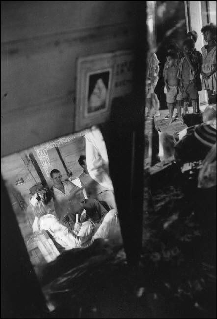 © Sergio Larrain/Magnum Photos, 1964.