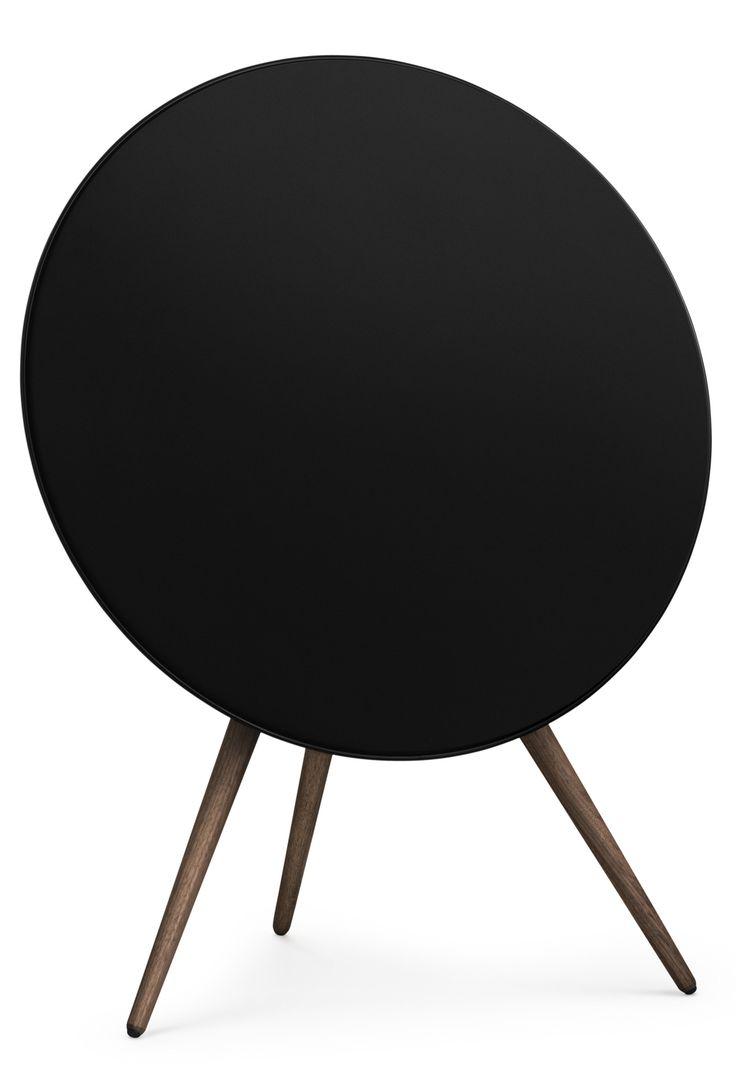 BeoPlay A9 - WiFi 2 Erfüllt auch das geräumigste Loft...    Der üppige Klang des BeoPlay A9 wird dank integrierter Raumanpassung auch bei Aufstellung an jeder beliebigen Position im Raum gewährleistet.   Fantastischer Klang auch im geräumigsten Loft. ...