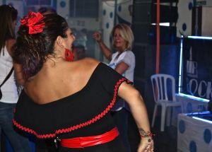 Flamenco Flare, Nerja