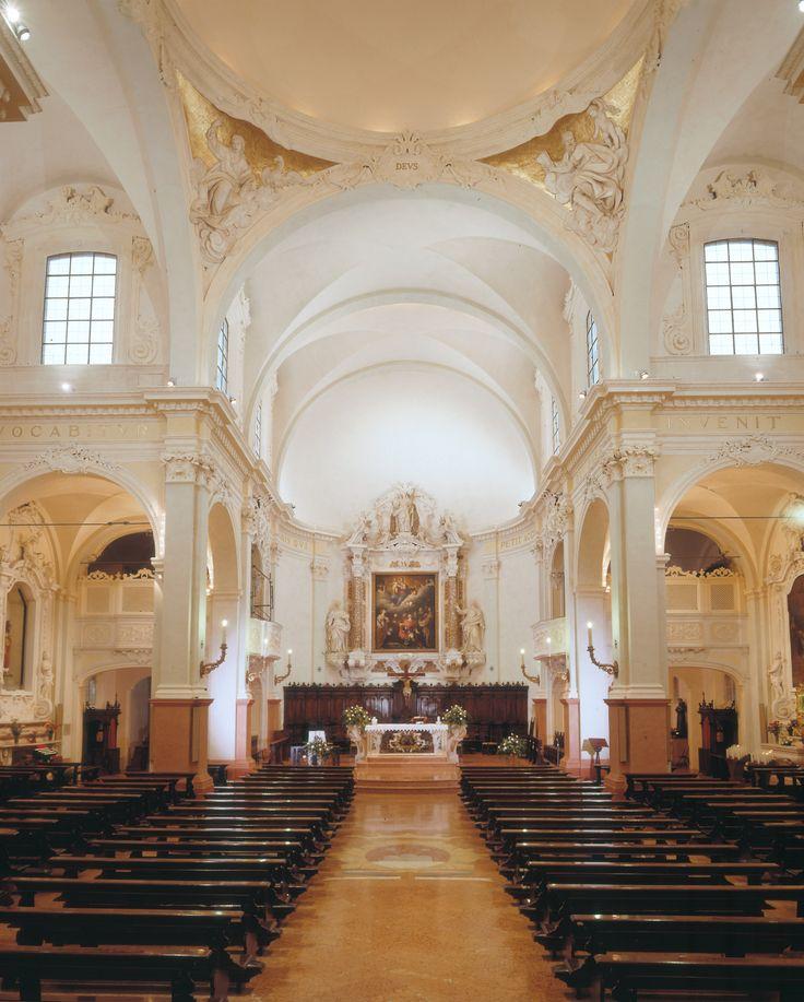 #studiopinelli #sassuolo #restauro #architettura #architecture #restoration #chiesa #church #barocco #baroque