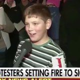 "nice The Outspoken Kid Who Said ""Screw Our President"" on Fox News Is Drew Carey's Son Check more at https://10ztalk.com/2017/01/26/the-outspoken-kid-who-said-screw-our-president-on-fox-news-is-drew-careys-son/"
