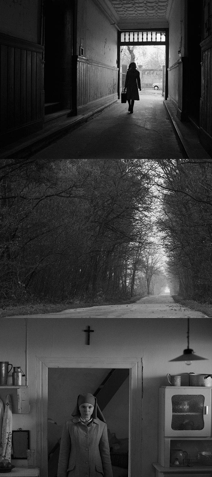 Ida (2013) | dir. P. Pawlikowski | dop. R. Lenczewski, L. Zal