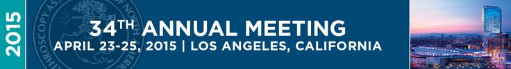 AANA 14th Annual Meeting Branded Event Banner in the EventPilot Conference App by ATIV.