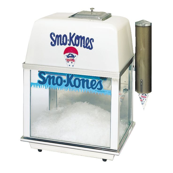 Online Shop Gold Medal Bliz Whiz Commercial Ice Shaver Snow Cone Machine (1001) The Gold Medal Bliz Whiz Snow Cone Machine (1001)is the perfect machine for making tasty snow cones!With its direct drive motor and adjustable shaving blades this snow cone machine can chop up to 500 pounds of ice per hour, preventing sales from stopping!We offer the best Snow Cone Machine at best prices and avalable in many colors or sizes!