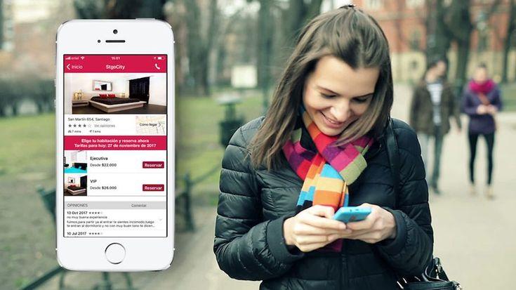 MotelNow es una aplicación para móviles que permite revisar distintos moteles que se encuentran en la app para todos los usuarios.