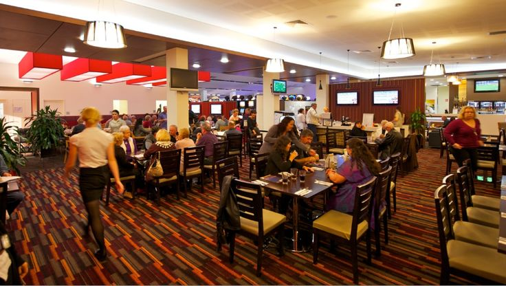 Save 50% on your food bill at Aspley Hornets, #Brisbane: http://bit.ly/1p2lIiJ