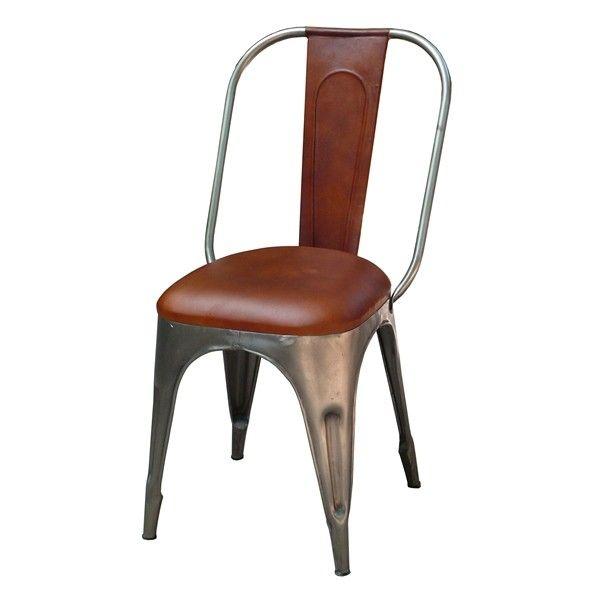 96 besten Metall-Stühle - Metal Chairs Bilder auf Pinterest - designer stuehle metall baumstamm