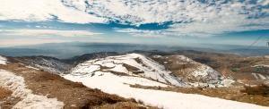 Mount Hermon -