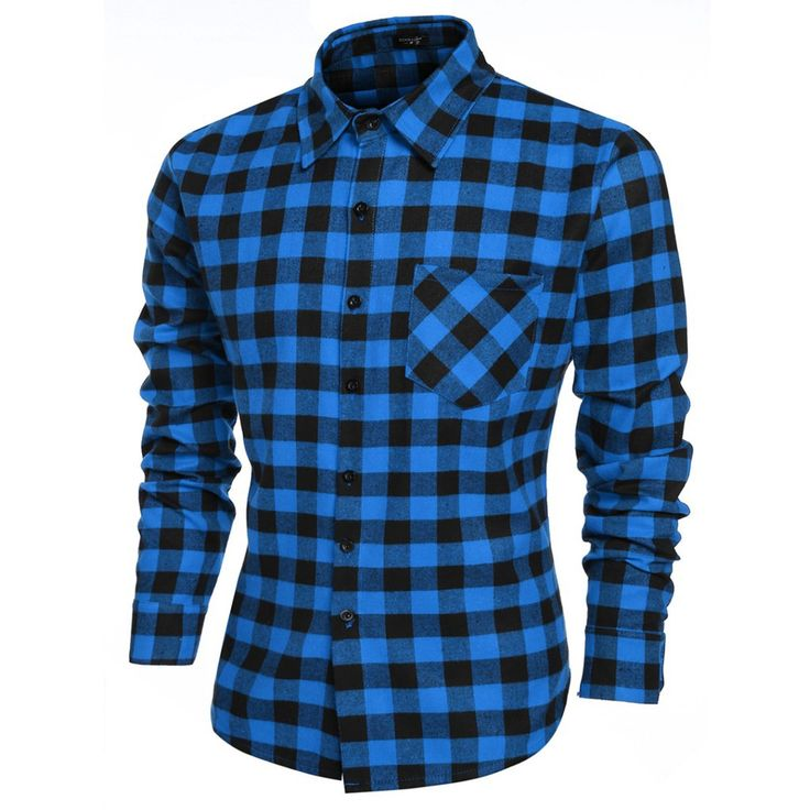 Temukan dan dapatkan Kaos Pria Lengan Panjang Kota-kotak Ramping hanya $99000.00 di Shopee sekarang juga! https://shopee.co.id/fashionmall.id/66980278 #ShopeeID