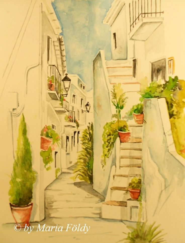 Andalusien © by Maria Földy