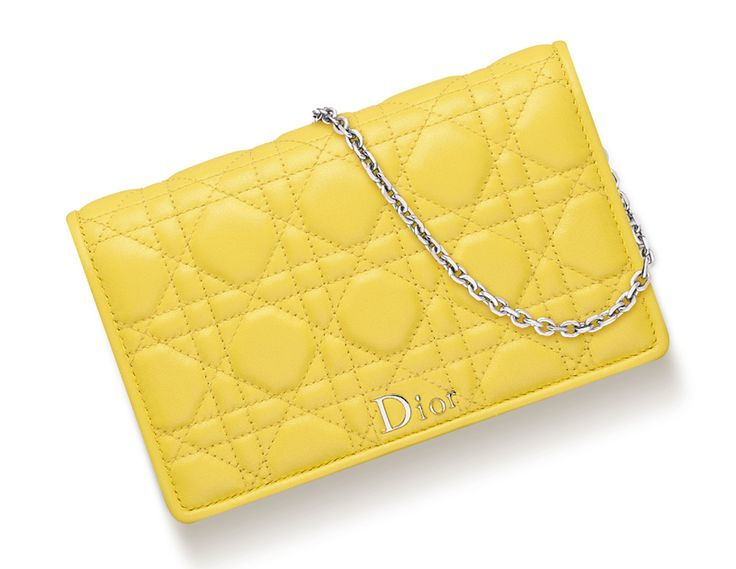 dior-lady-dior-wallet-on-chain
