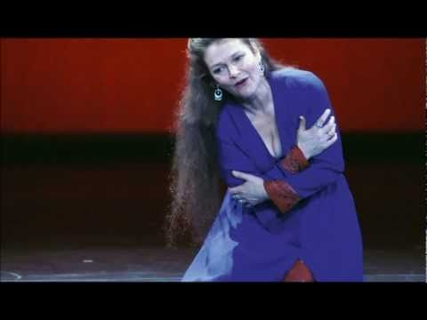 ▶ When I Am Laid In Earth - Lorraine Hunt Lieberson - YouTube