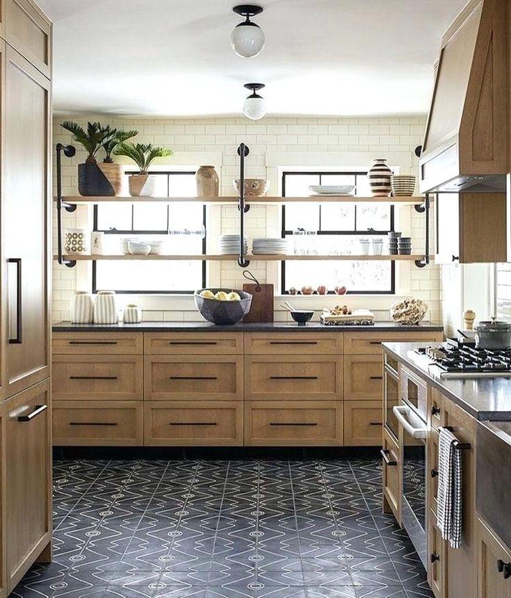 white oak cabinets modern kitchen with white oak cabinets ...