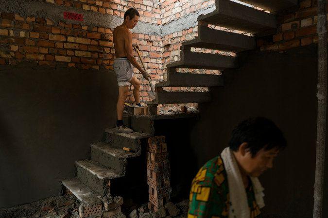Chinese Jews of Kaifeng huddle under pressure